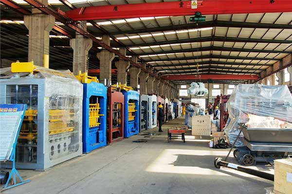 automatic-brick-machine-supplier