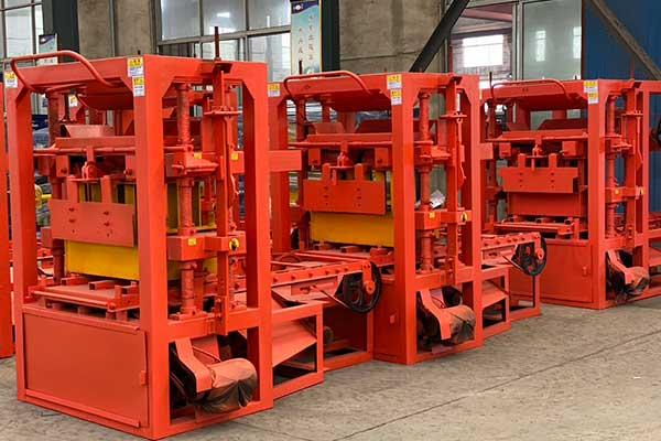 semi-automatic-brick-machine-manufacturer