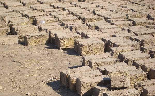 adobe-bricks -lontto
