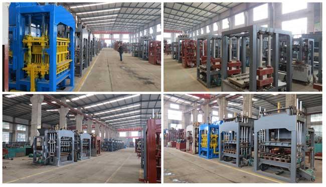 ceb machine factory