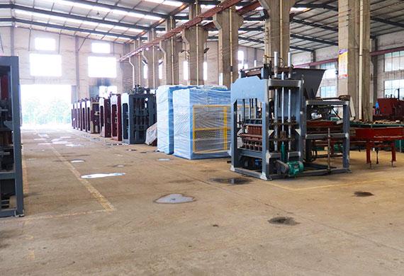 lontto block maker machine manufacturer