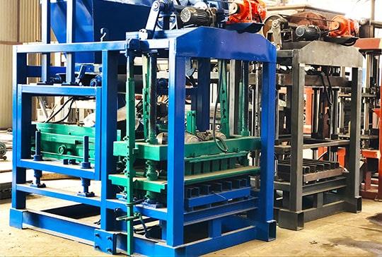 automatic brick making machine manufacturer lontto
