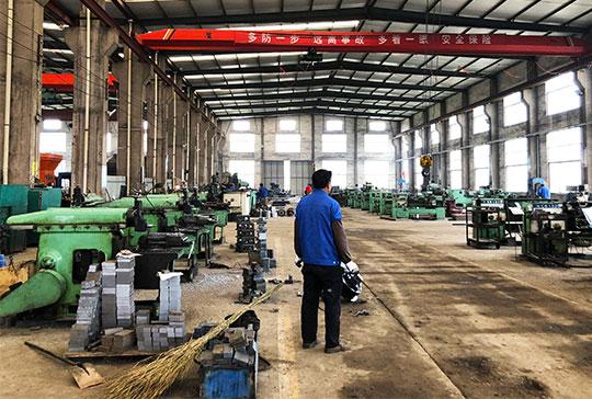 fully automatic brick making machine factory lontto