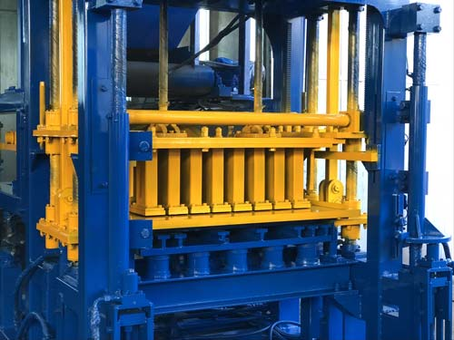 block making machine quality
