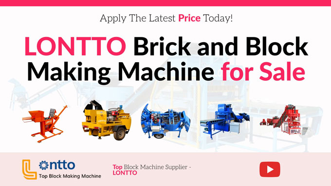clay brick making machines for sale